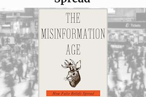 The Misinformation Age: A Book Review