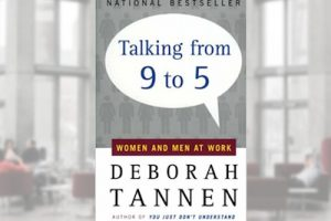 Talking from 9 to 5: A Book Review