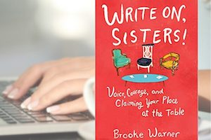 Write on, Sisters! A Book Review and Interview