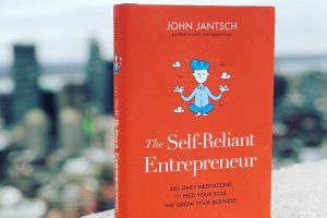 The Self-Reliant Entrepreneur: A Review