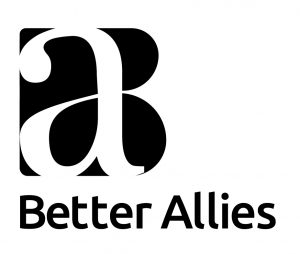 Better Allies logo