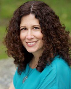 headshot of Michelle Tillis Lederman