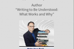 Write Your Book in a Flash Podcast Interview