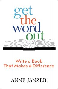 book cover Get the Word Out
