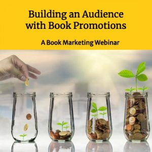 Building an Audience with Book Promotions