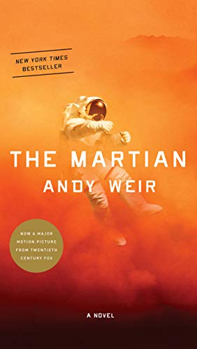Cover of the book The Martian